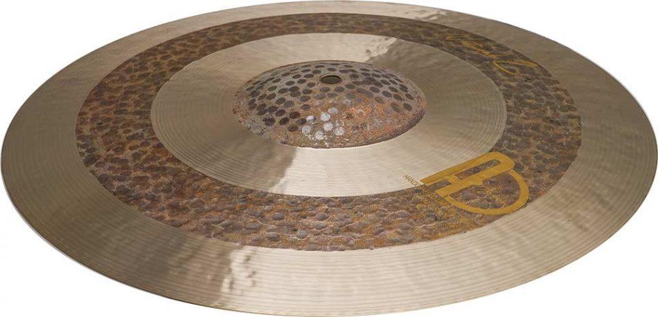 "drum cymbals Z series Crash 3 950x459 - Crash Cymbals 17"" İnch Z"