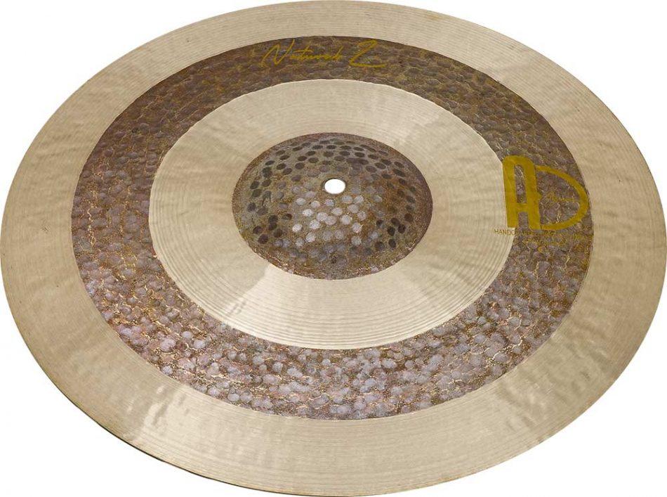 "drum cymbals Z series Crash 5 950x707 - Crash Cymbals 17"" İnch Z"