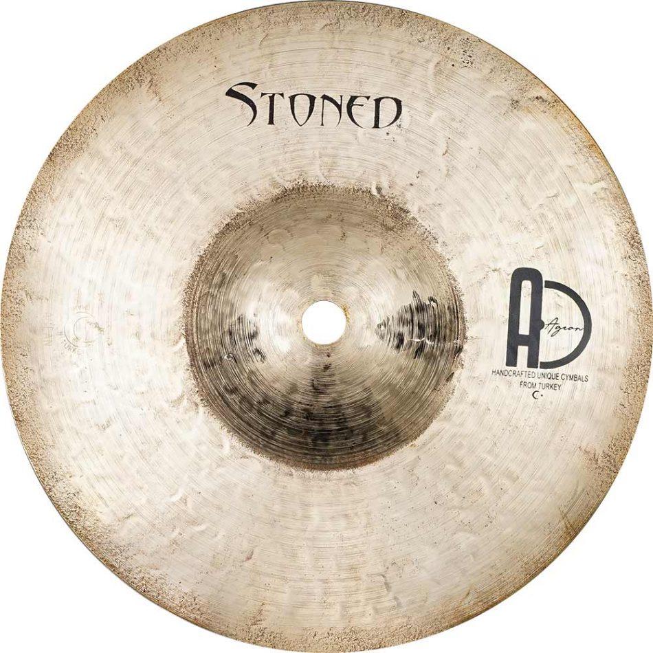 "drum cymbals stoned splash 1 950x950 - Splash Cymbals 8"" Stoned"