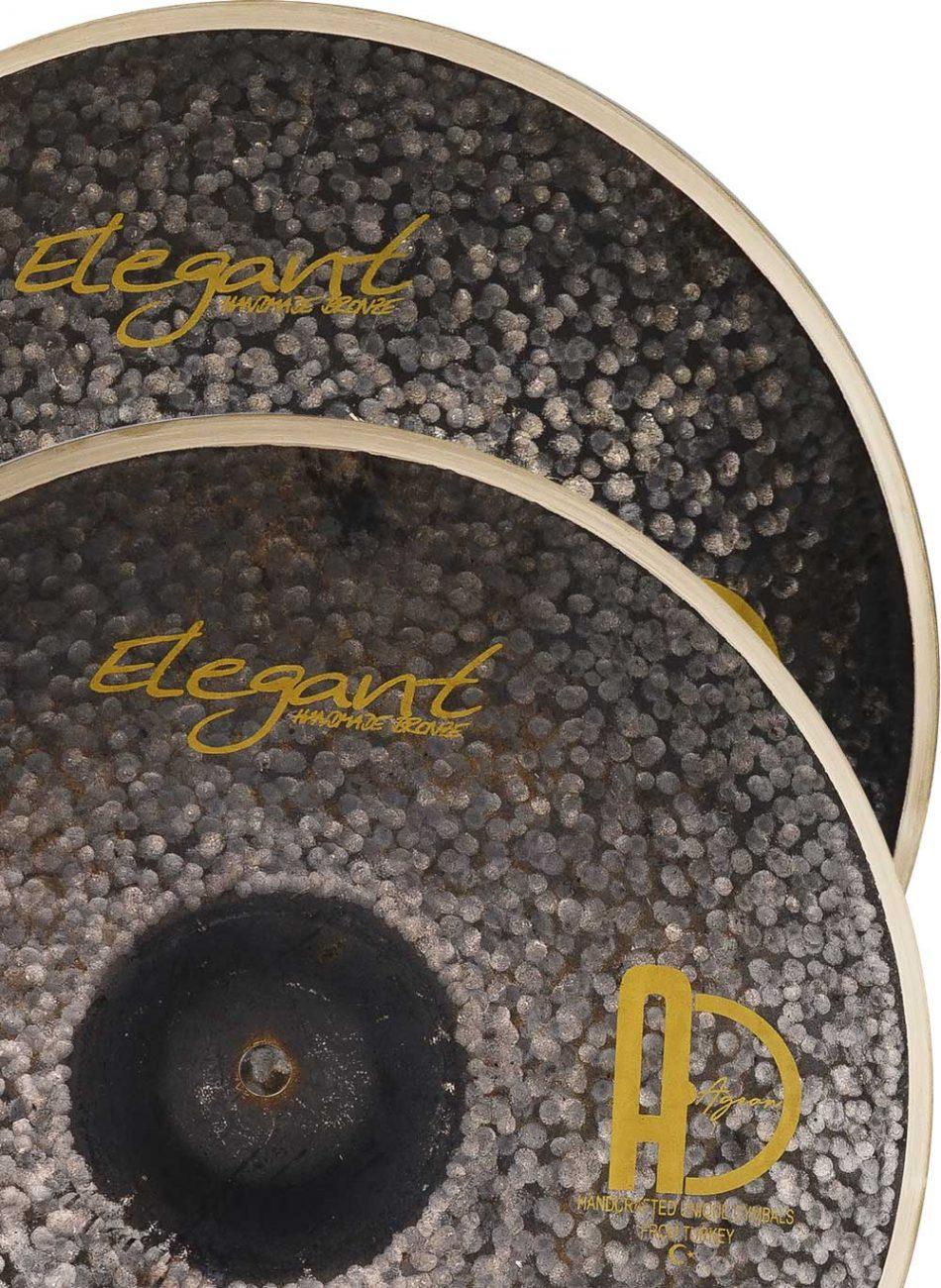 hi hat cymbal Elegant Hi hat Turkish Drum Cymbal 4 950x1300 - Hi-hat Cymbals Elegant