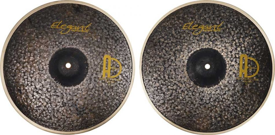hi hat cymbal Elegant Hi hat Turkish Drum Cymbal 5 950x467 - Hi-hat Cymbals Elegant