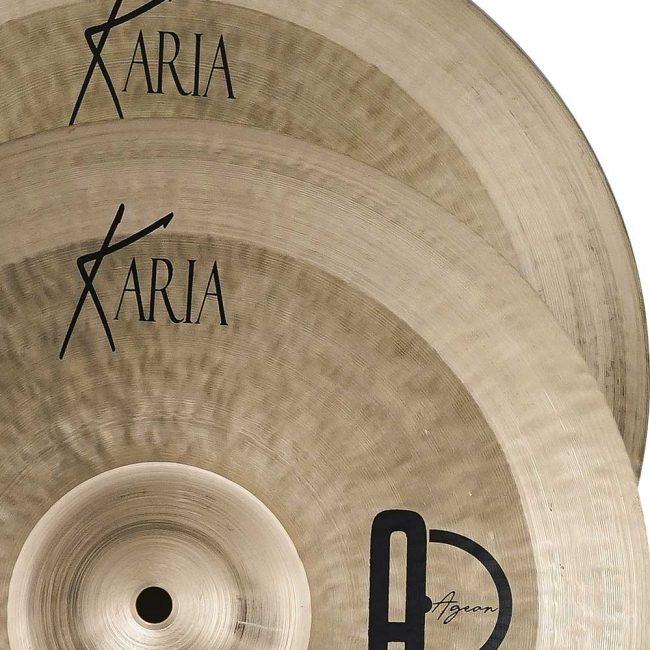 hi hat cymbals Karia Hi Hat 1 650x650 - Hi-Hat Cymbals Karia