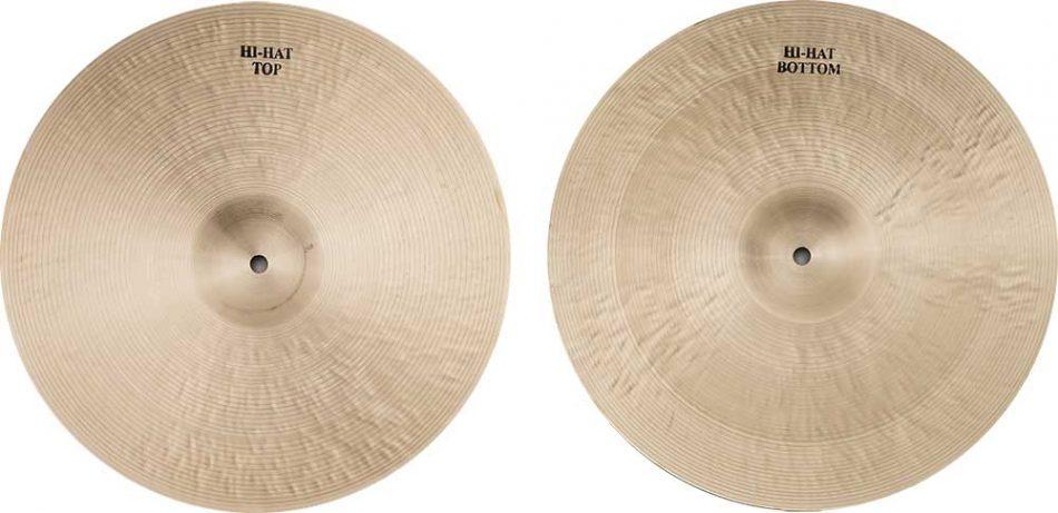 hi hat cymbals Karia Hi Hat 4 950x461 - Hi-Hat Cymbals Karia