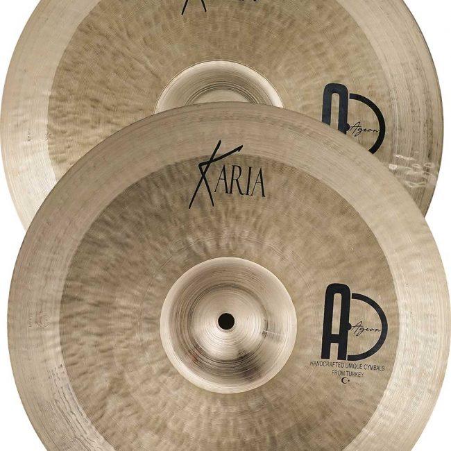 hi hat cymbals Karia Hi Hat 5 650x650 - Hi-Hat Cymbals Karia