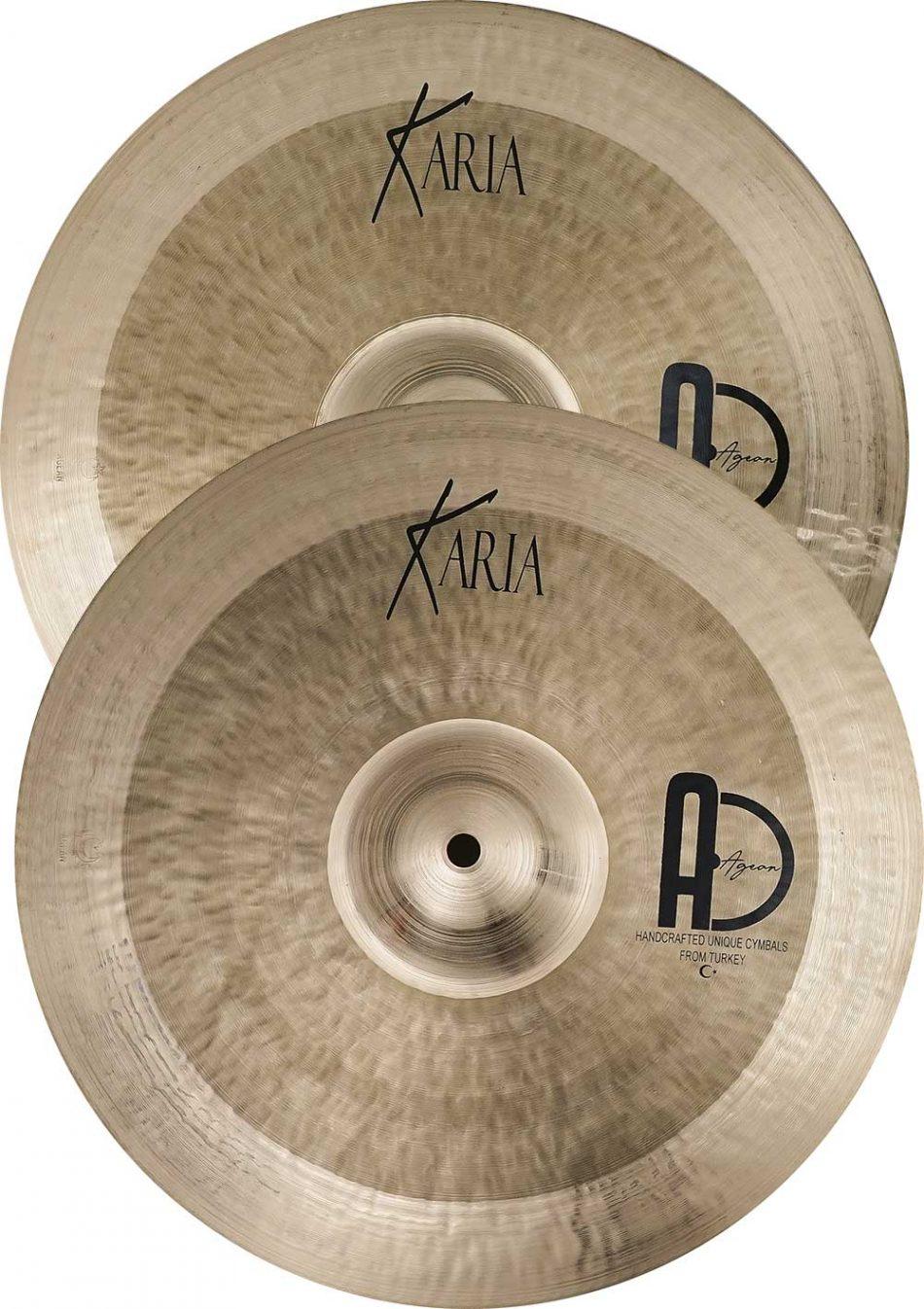 hi hat cymbals Karia Hi Hat 5 950x1346 - Hi-Hat Cymbals Karia