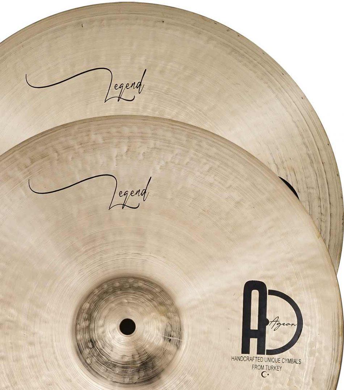 hi hat cymbals istanbul legend hi hat 1 950x1075 - Hi-Hat Cymbals Legend