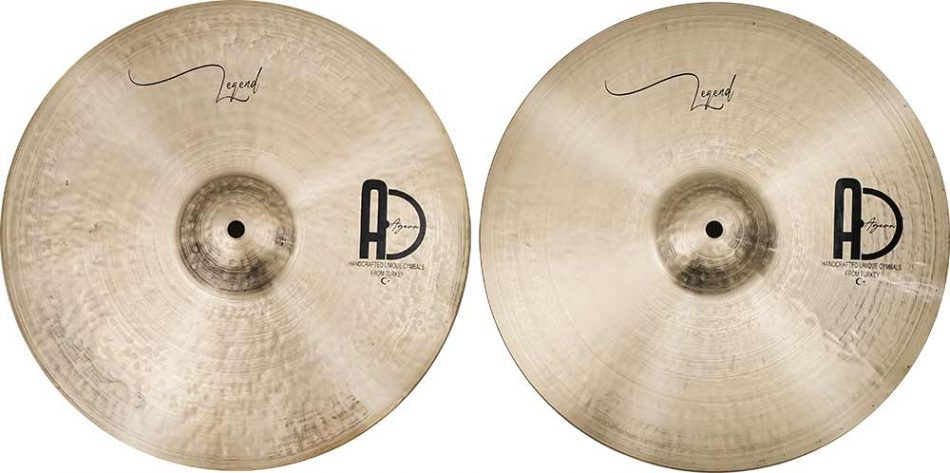 hi hat cymbals istanbul legend hi hat 2 950x473 - Hi-Hat Cymbals Legend