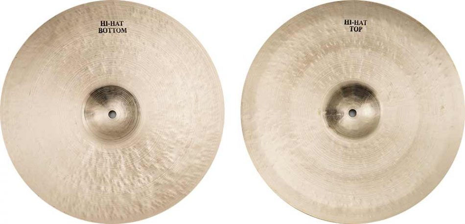 hi hat cymbals istanbul legend hi hat 4 950x459 - Hi-Hat Cymbals Legend