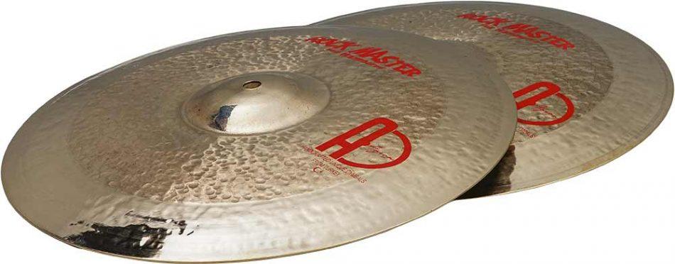 hi hat cymbals rock master 4 950x372 - Hi-hat Cymbals Rock Master