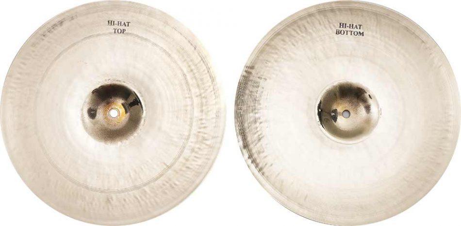 hi hat cymbals rock master 5 950x467 - Hi-hat Cymbals Rock Master