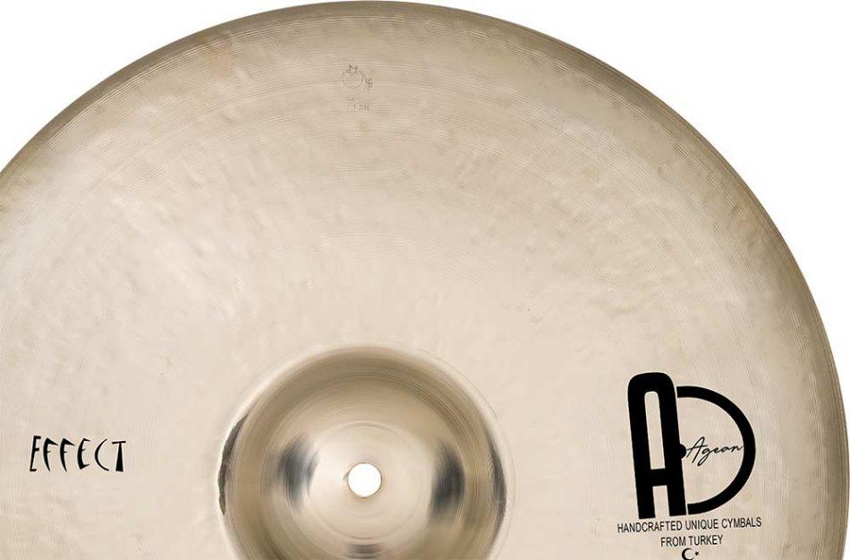 "istanbul cymbals Effect Crash 1 950x626 - Crash Cymbals EFFECT 20"" İnch"