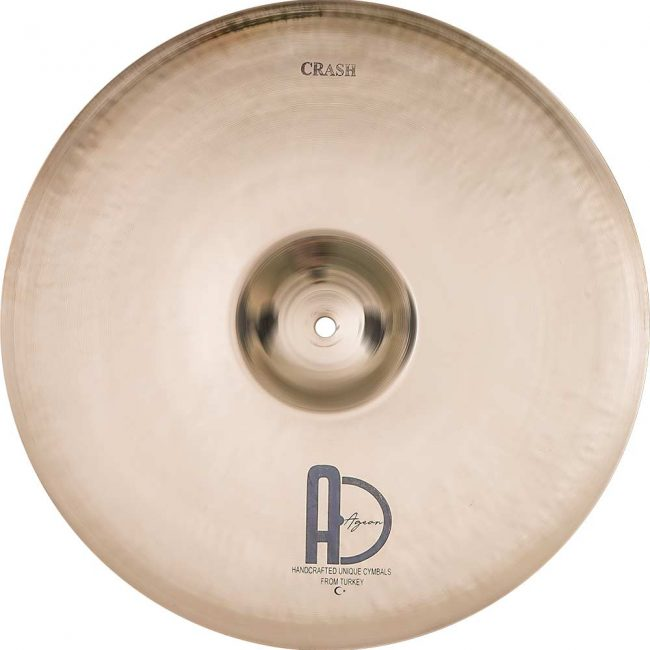 "istanbul cymbals Effect Crash 3 650x650 - Crash Cymbals EFFECT 22"" İnch"