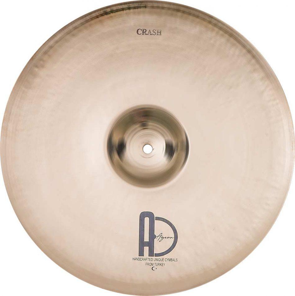 "istanbul cymbals Effect Crash 3 950x954 - Crash Cymbals EFFECT 20"" İnch"