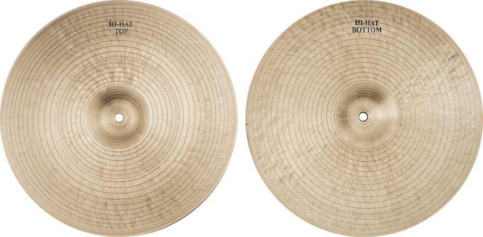 jazz cymbals Special Jazz Hi hat 2 950x467 - Hi-Hat Cymbals Special Jazz