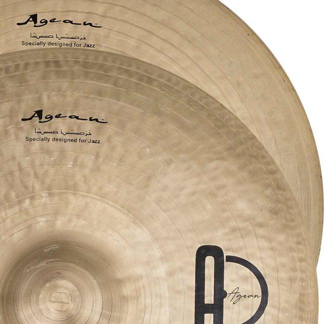 jazz cymbals Special Jazz Hi hat 4 650x650 - Hi-Hat Cymbals Special Jazz