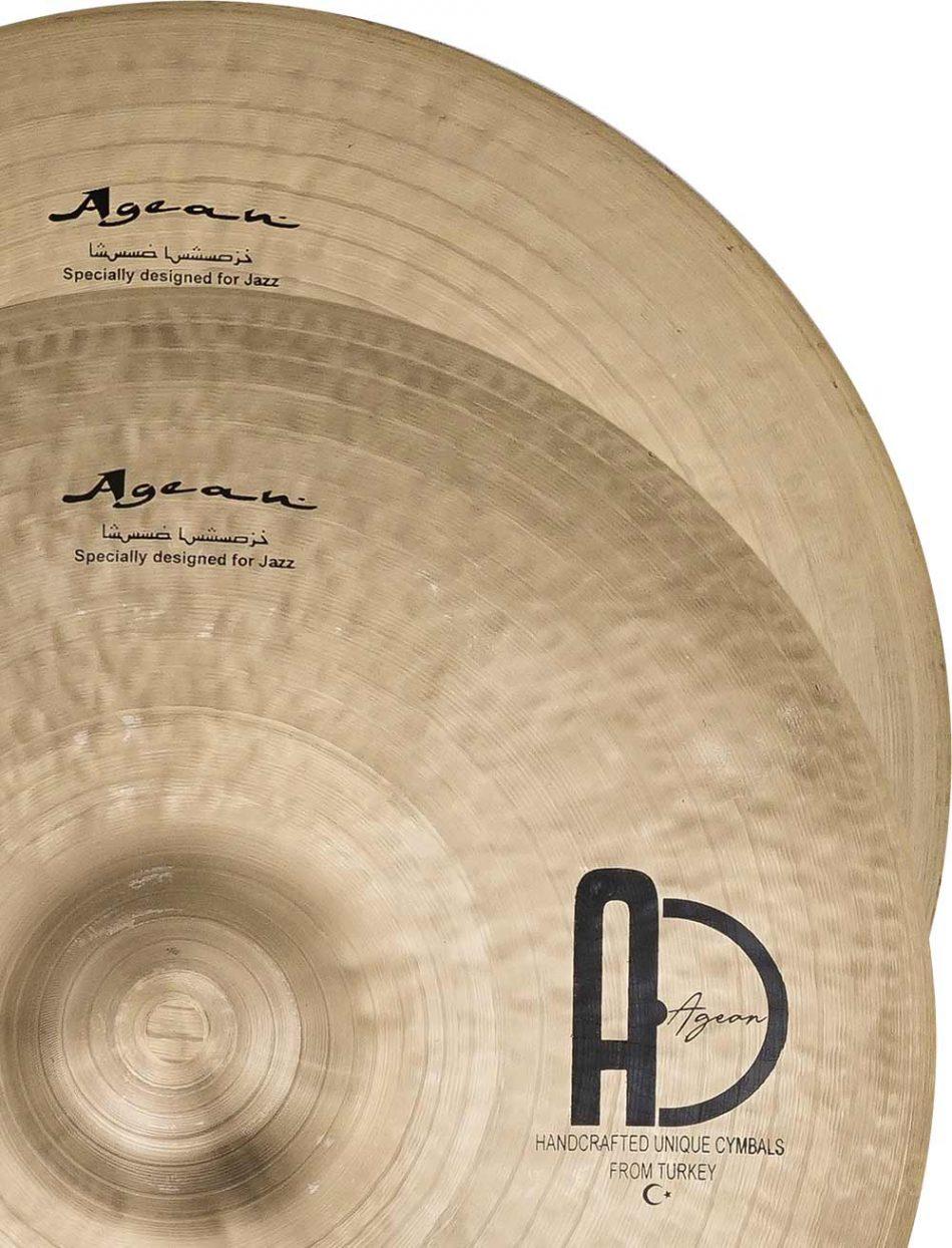jazz cymbals Special Jazz Hi hat 4 950x1244 - Hi-Hat Cymbals Special Jazz