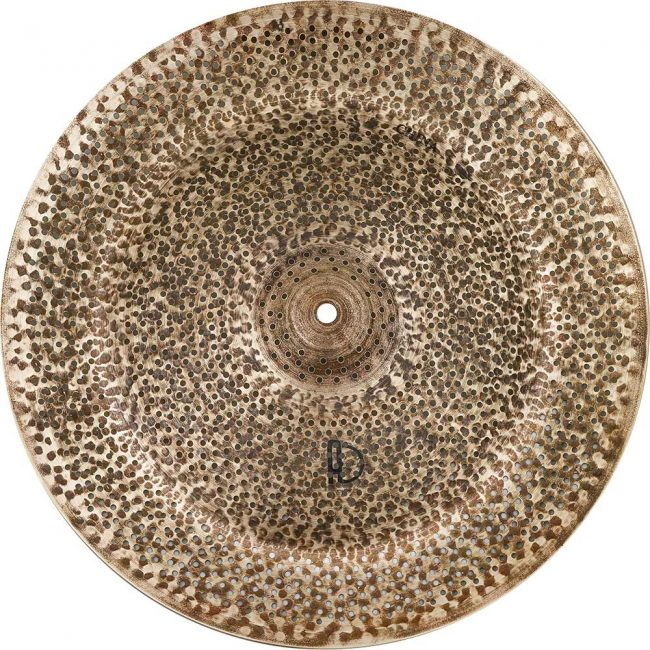 low volume cymbals Natural R China 4 650x650 - China Cymbals Natural R Low Noise