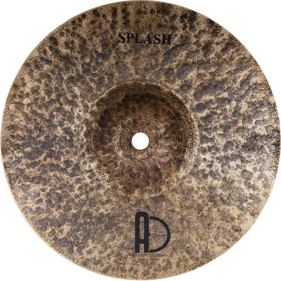 "splash cymbal Natural Splash 2 950x950 - Splash Cymbals 10"" Natural"