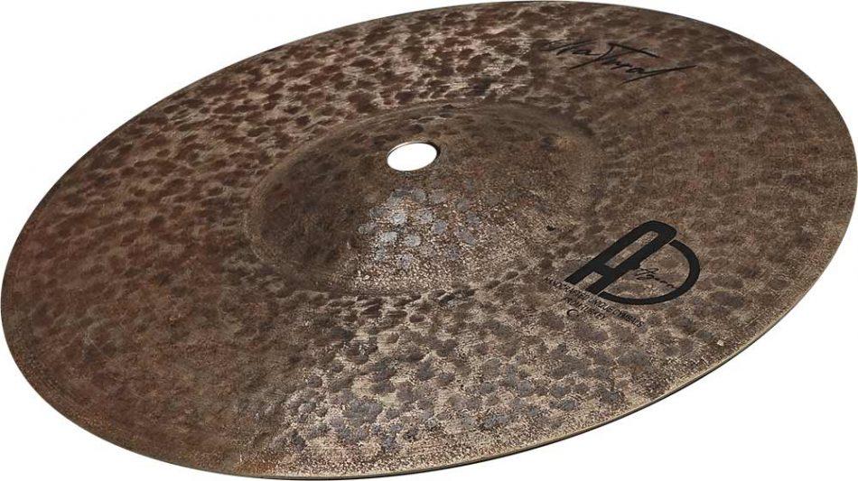 "splash cymbal Natural Splash 5 950x533 - Splash Cymbals 10"" Natural"