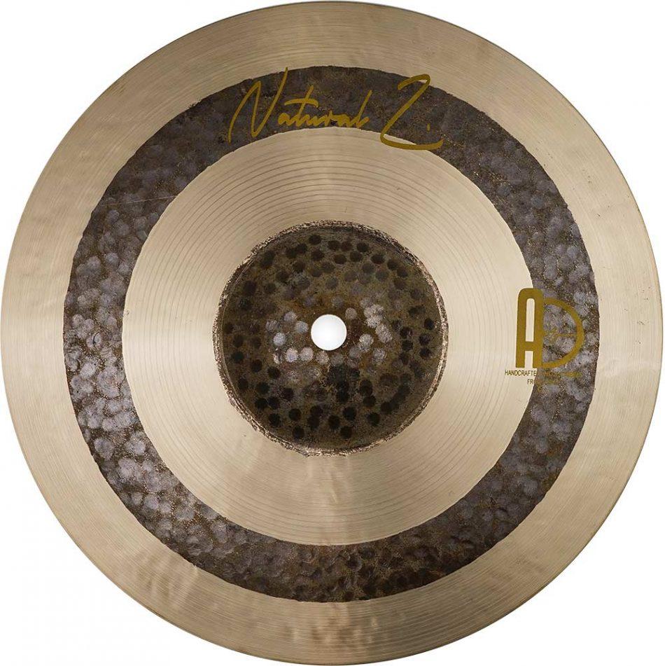 """splash cymbal Z Splash 1 950x951 - AGEAN Cymbals 6"""" Z Splash"""