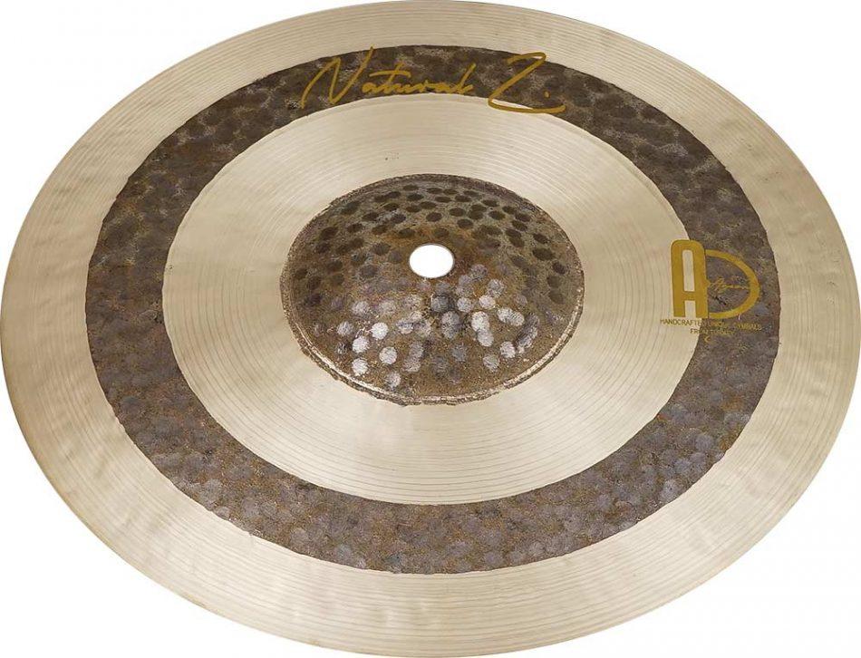 """splash cymbal Z Splash 3 950x726 - AGEAN Cymbals 6"""" Z Splash"""