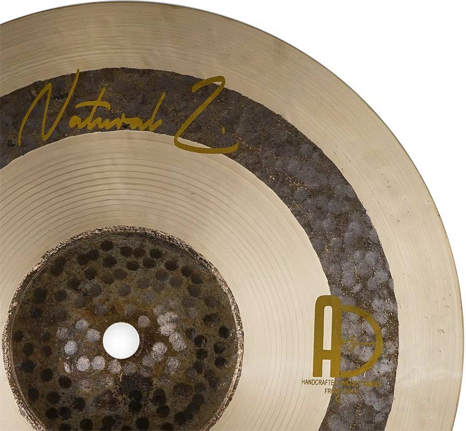 """splash cymbal Z Splash 4 950x879 - AGEAN Cymbals 6"""" Z Splash"""