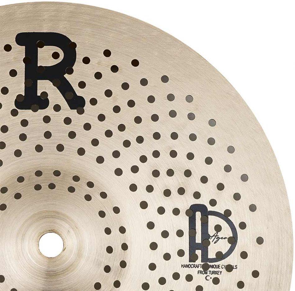 "splash cymbal expensive cymbals 4 950x935 - Splash Cymbals 10"" R Low Noise"