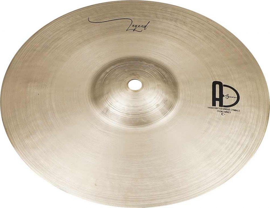"""splash cymbals Turkish istanbul Legend 3 950x730 - Splash Cymbals 11"""" Legend"""