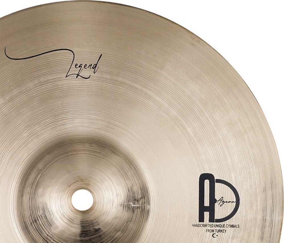 """splash cymbals Turkish istanbul Legend 4 950x814 - Splash Cymbals 11"""" Legend"""