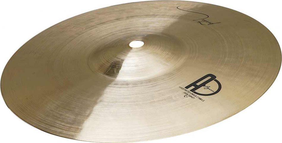 """splash cymbals Turkish istanbul Legend 5 950x481 - Splash Cymbals 11"""" Legend"""