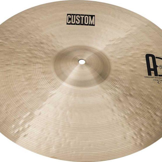 "stanbul Cymbals Custom Crash Turkish Cymbals 3 650x650 - Crash Cymbals 21"" Custom"