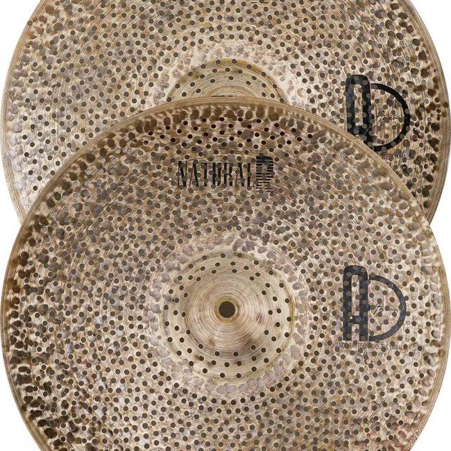 Hi-Hat R Noice Cymbals
