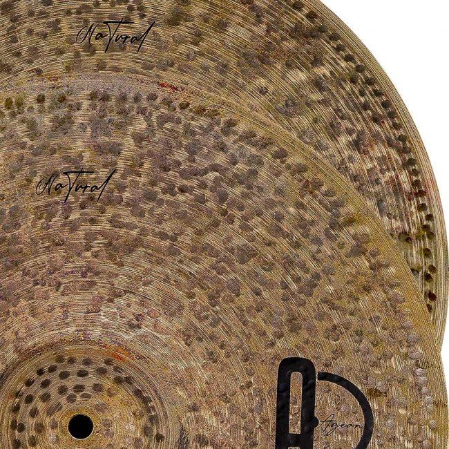 zyn cymbals Natural Hi Hat 1 650x650 - Hi-Hat Cymbals Natural