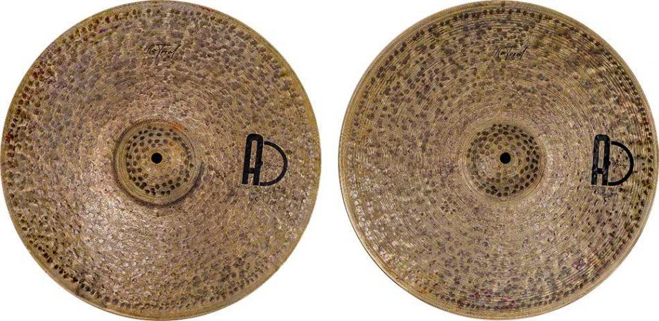 zyn cymbals Natural Hi Hat 2 950x464 - Hi-Hat Cymbals Natural