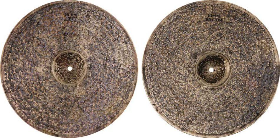 zyn cymbals Natural Hi Hat 3 950x469 - Hi-Hat Cymbals Natural