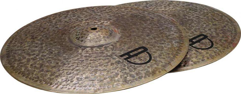 zyn cymbals Natural Hi Hat 4 950x373 - Hi-Hat Cymbals Natural