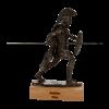 Akhilleus Metal Statue