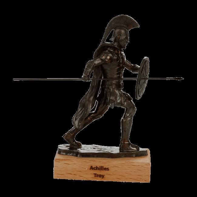 Akhilleus Metal Statue 1 650x650 - Home