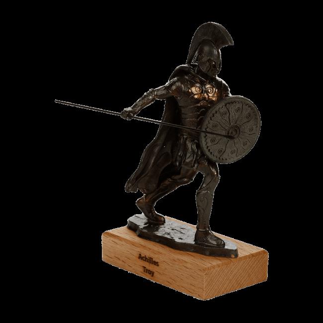 Akhilleus Metal Statue 2 650x650 - Home