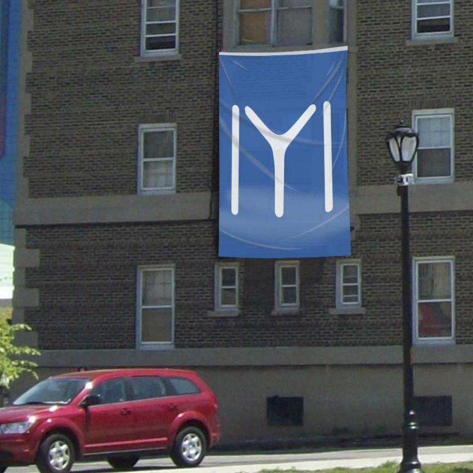 Kayi Flag For Sale