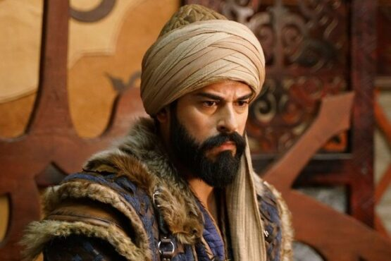 Kurulus osman turban hat
