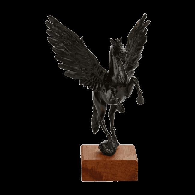 Pegasus Metal Statue 1 650x650 - Home