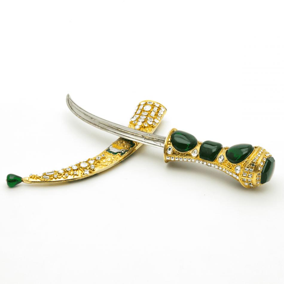 Replica Dagger Of Topkapi