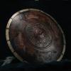 Dirilis Ertugrul Leather Shield