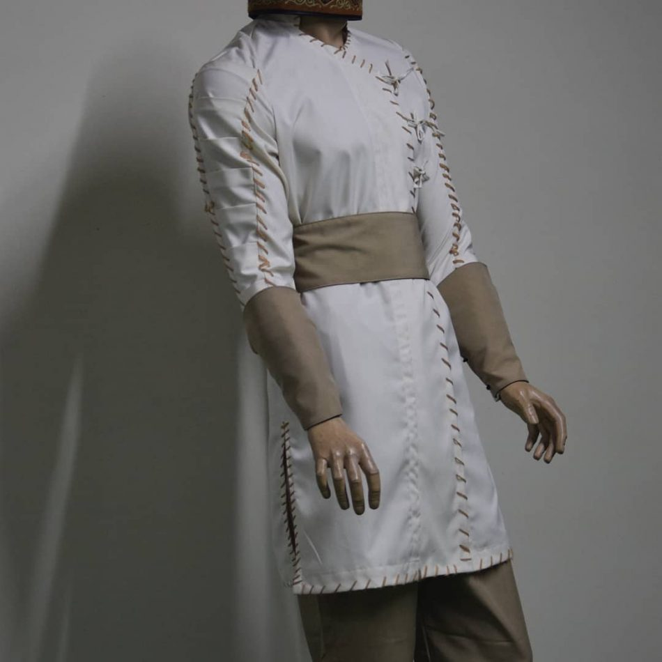 Traditional Archery Costume 3 950x950 - Traditional Archery Costume