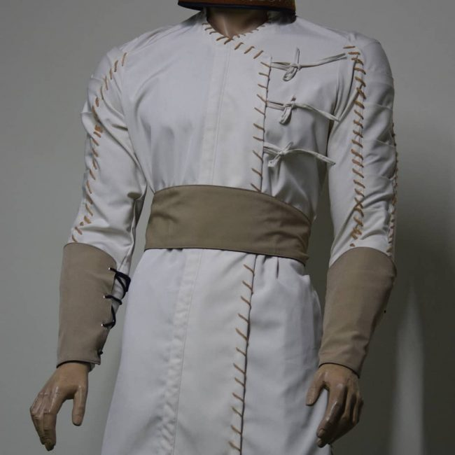 Traditional Archery Costume 6 650x650 - Home